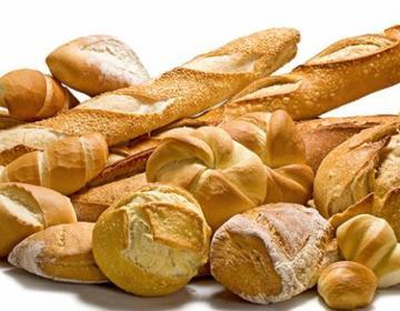 Des pains traditionnels