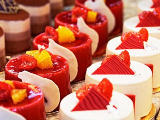 Bienvenue sur le site de votre boulangerie pâtisserie La Maison Duclos à Yvetot